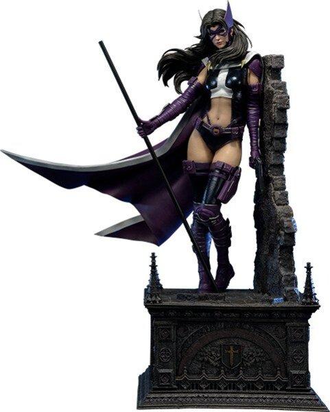 DC Comics Batman Hush Huntress Statue by Prime 1 Studio