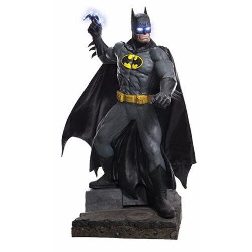 DC Comics Batman Lifesize Statue by Rubies