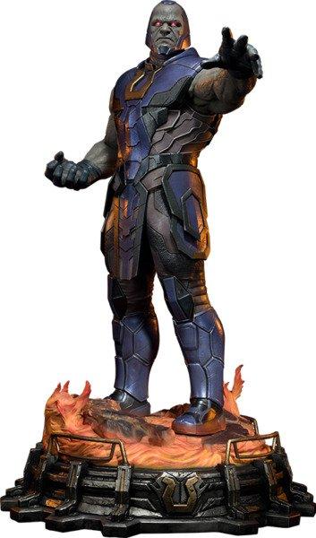 Darkseid Injustice 2 1:4 Scale Statue by Prime 1 Studio