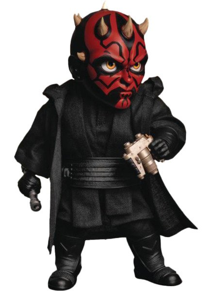 Star Wars Episode I - Darth Maul Egg Attack Action Figure by Beast Kingdom