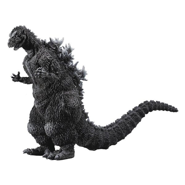 Godzilla 1954 - 21 1/2-inches tall - Gigantic Series vinyl figurine by X-Plus - Favorite Sculptors Line