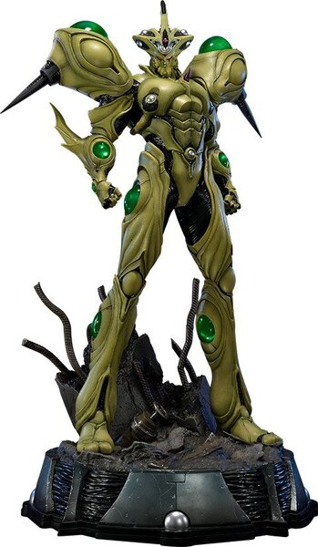 Guyver Gigantic 1:4 Scale  Statue by Prime 1 Studio