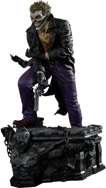 Lee Bermejo The Joker - 1:3 Scale Statue by Prime 1 Studio