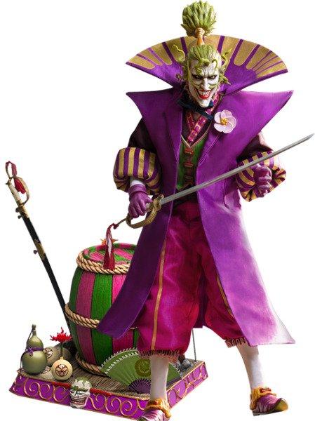 Lord Joker Sixth Scale Figure by Star Ace Toys Ltd