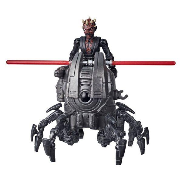 Star Wars Mission Fleet Gear Class Darth Maul Action Figure