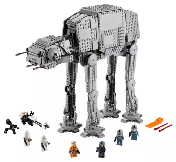 Star Wars LEGO AT-AT 75288