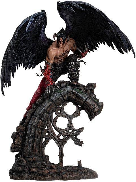 Tekken Devil Jin 1:4 Scale Statue by PureArts
