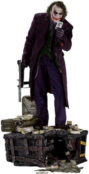 The Dark Knight Joker Statue by Prime 1 Studio