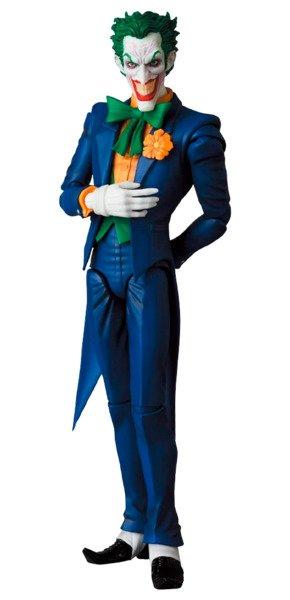 Hush Joker Collectible Figure