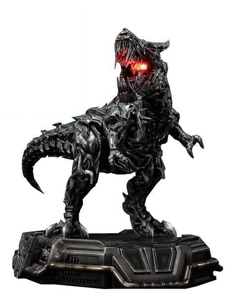 Transformers: Age of Extinction Grimlock Statue by Prime 1 Studio