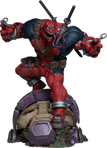 Top Geeky Collectables - Venompool 1:3 Scale Statue by PCS