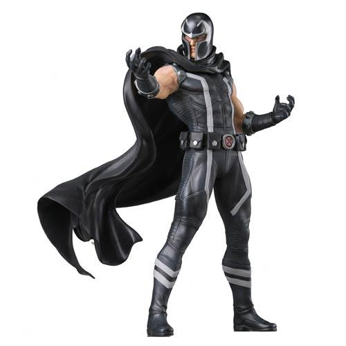 X-Men Magneto ARTFX Kotobukiya 1:10 Scale Marvel Now Statue