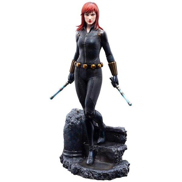 Black Widow ARTFX Premier Statue by Kotobukiya Marvel Universe