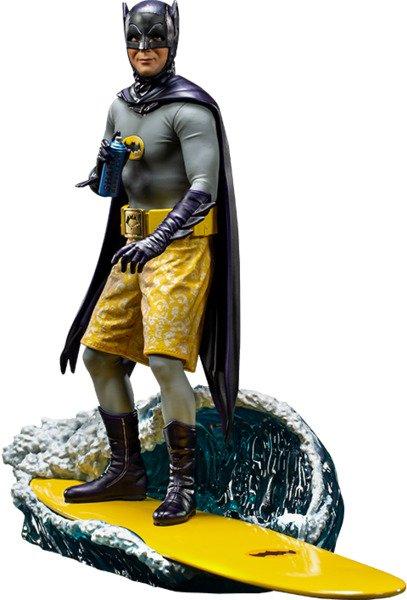 Classic TV Series Batman Statue by Iron Studios
