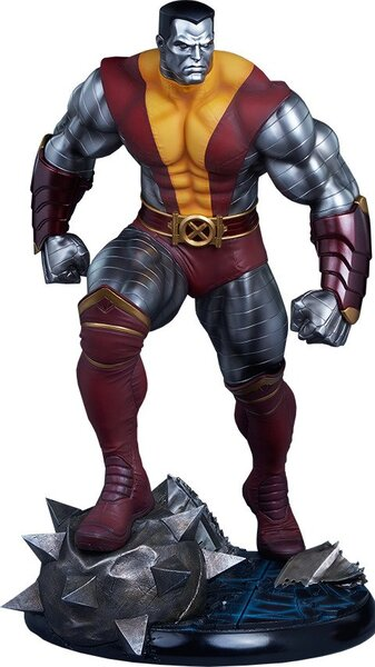 Colossus Polyresin Premium Format Figure by Sideshow Collectibles