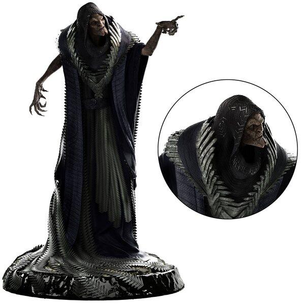 DeSaad 1:4 Scale Statue: Zack Snyder's Justice League by WETA Workshop