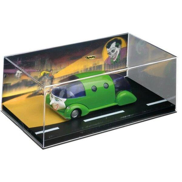 Eaglemoss Jokermobile - Batman Automobilia Collection