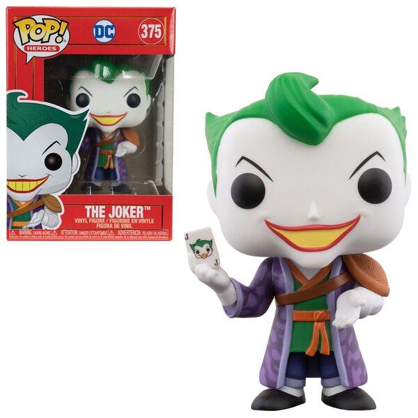 Funko Pop! Imperial Palace Joker - DC Comics Vinyl Figure