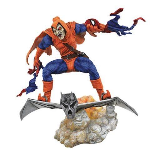 Hobgoblin Resin Statue - Spider-Man Marvel Comic Premier Collection by Diamond Select