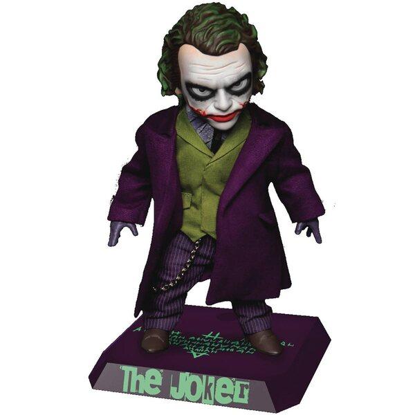 Heath Ledger Joker by Beast Kingdom - Batman The Dark Knight  EAA-120 Action Figure