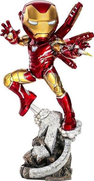 Iron Man: Avengers Endgame Mini Co Collectible Figure by Iron Studios