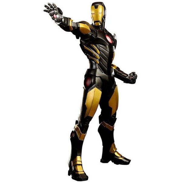 Kotobukiya Iron Man ArtFX+ Statue - Marvel Comics Avengers NOW!