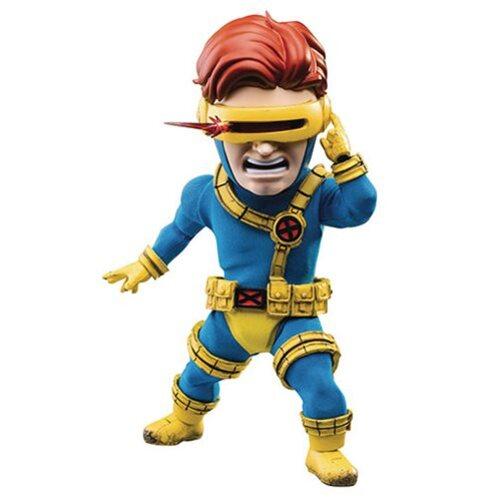 Marvel X-Men Cyclops Action Figure by Beast Kingdom EAA-067
