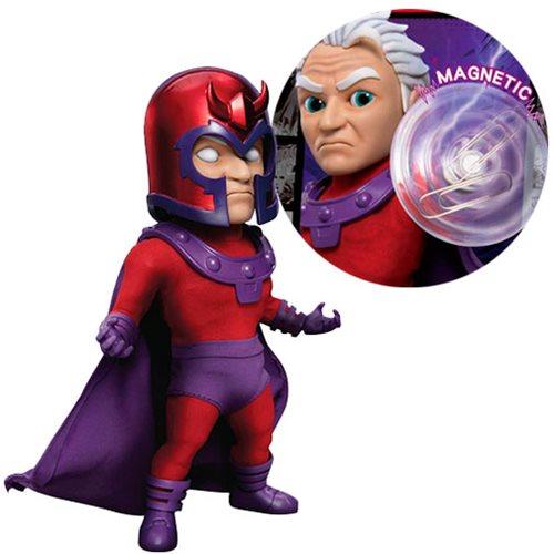 Marvel X-Men Magneto Beast Kingdom Action Figure EAA-083