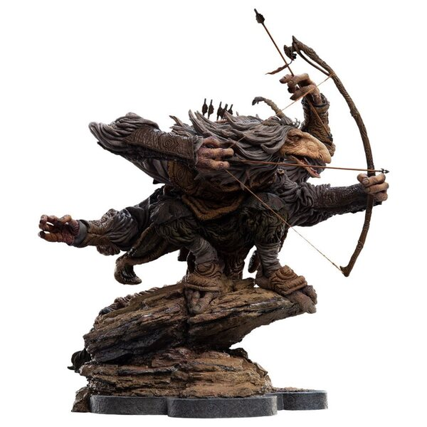 The Dark Crystal Age of the Resistance urVa the Archer 1:6 Scale Statue by WETA Workshop