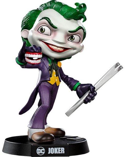 The Joker Mini Co. Collectible Figure by Iron Studios