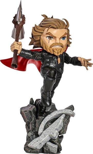 Thor Mini Co Avengers Endgame Collectible Figure by Iron Studios