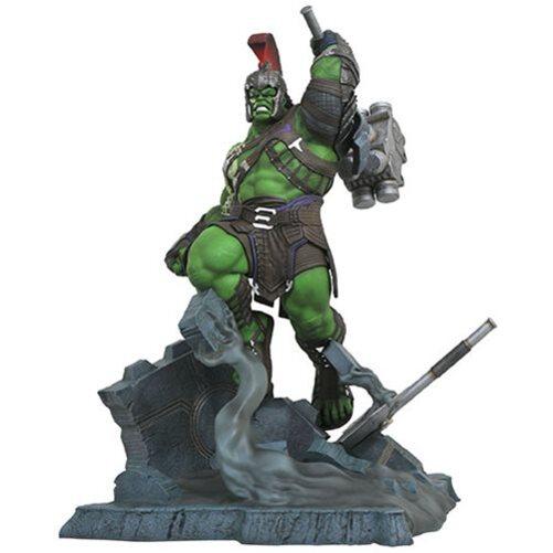 Thor Ragnarok Gladiator Hulk Statue by Diamond Select Marvel Milestones