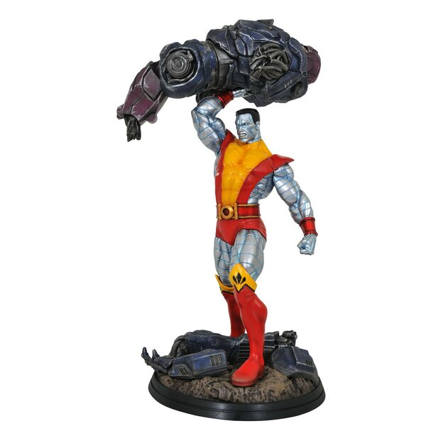 X-Men Colossus Statue Marvel Premier Collection by Diamond Select