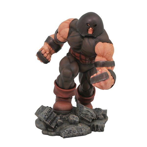 X-Men Juggernaut Statue by Diamond Select Marvel Premier Collection