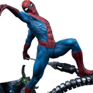 Top Marvel Statues And Figures