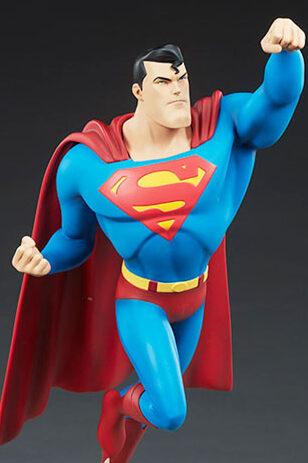 Superman : Understanding The DC Universe (DCU)