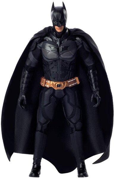 DC Comics Batman 1:12 Action Figure by Soap Studio