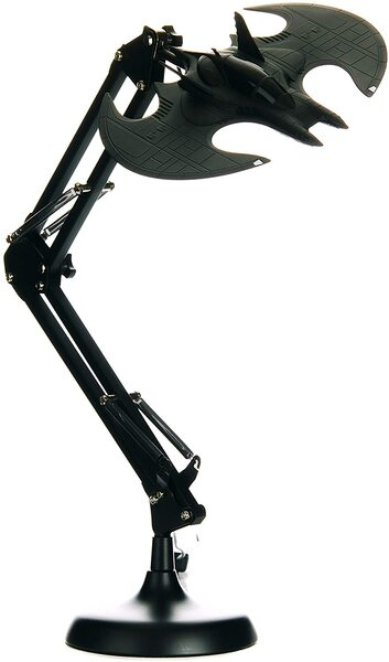 Batman Batwing Poseable Desk Light by Paladone Products