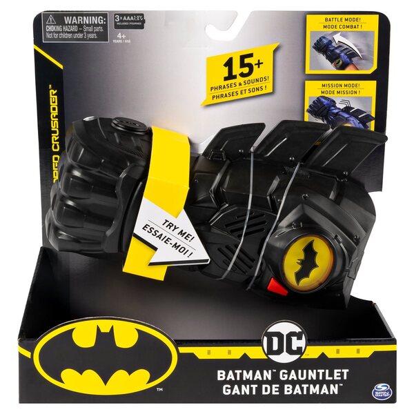 Batman Interactive Gauntlet by Spin Master