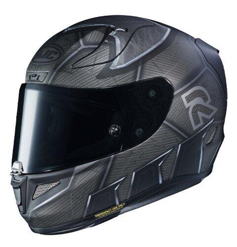 Batman Motorcycle Helmet by HJC Helmets
