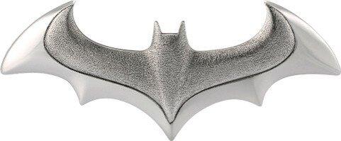 Batman Pewter Batarang Letter Opener by Royal Selangor