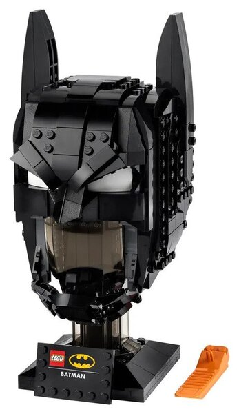 LEGO DC Comics Batman Cowl 76182