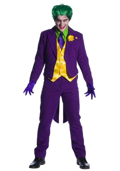 Men's Joker Cosplay Costume