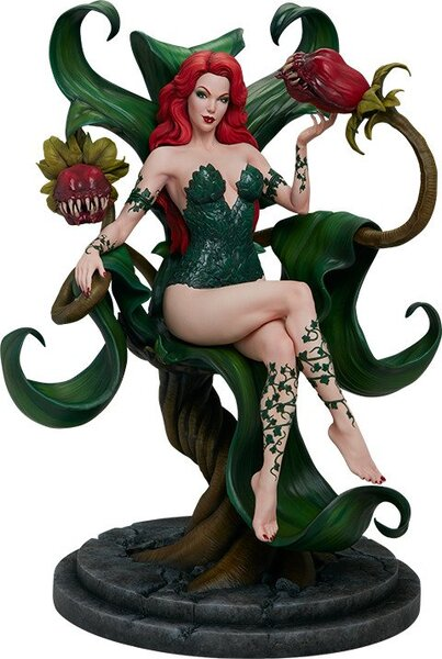 Bewitching Poison Ivy Gifts