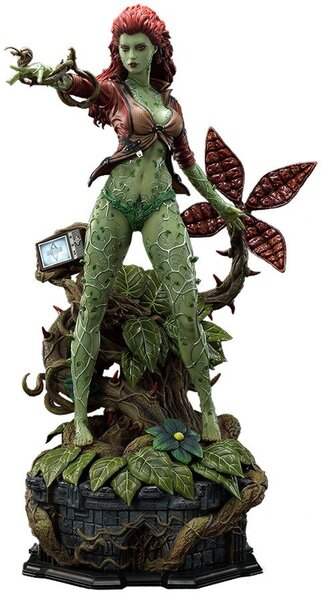 Poison Ivy Museum Masterline 1:3 Scale Statue by Prime 1 Studio