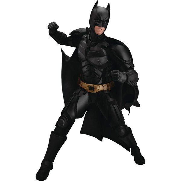 The Dark Knight Batman Dynamic Action Figure by Beast Kingdom