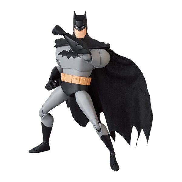 The New Batman Adventures Action Figure by Medicom