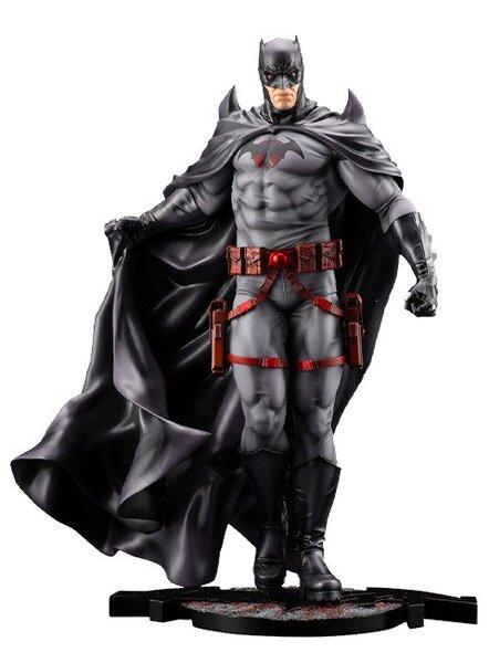 Thomas Wayne Batman 1:6 Scale Statue by Kotobukiya ARTFX