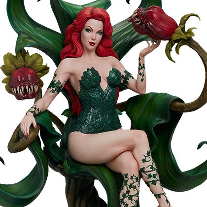 Poison Ivy Gifts and Merchandise